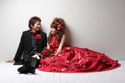写真de結婚式半額キャンペーン