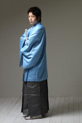 成人式 紋服